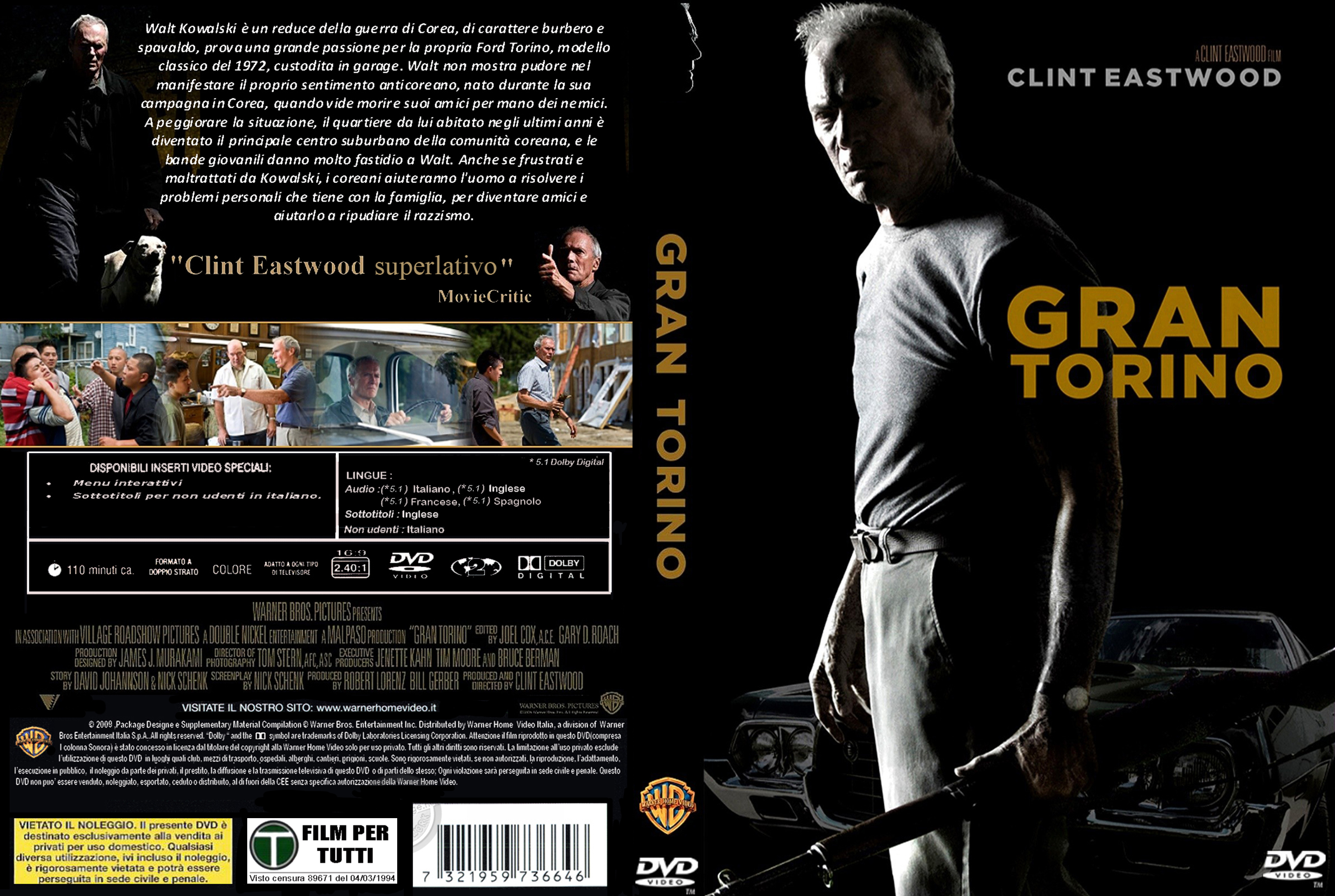 sterotyping in the movie gran torino essay research paper service sterotyping in the movie gran torino essay ""