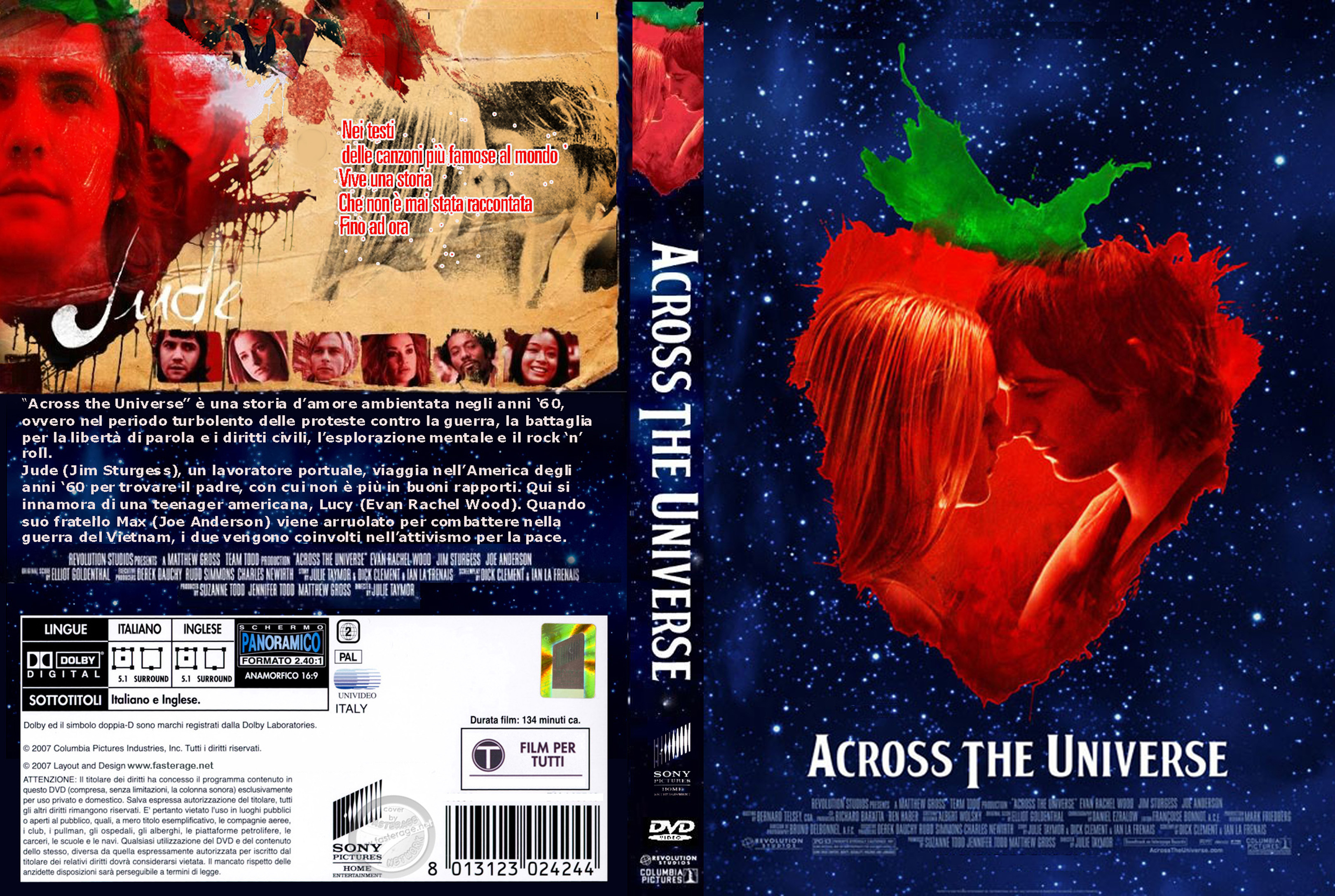 across the universe 1 Across the universe has 104694 ratings and 9949 reviews ava oceana said: 35 when i found across the universe at the library, i spent several minutes.