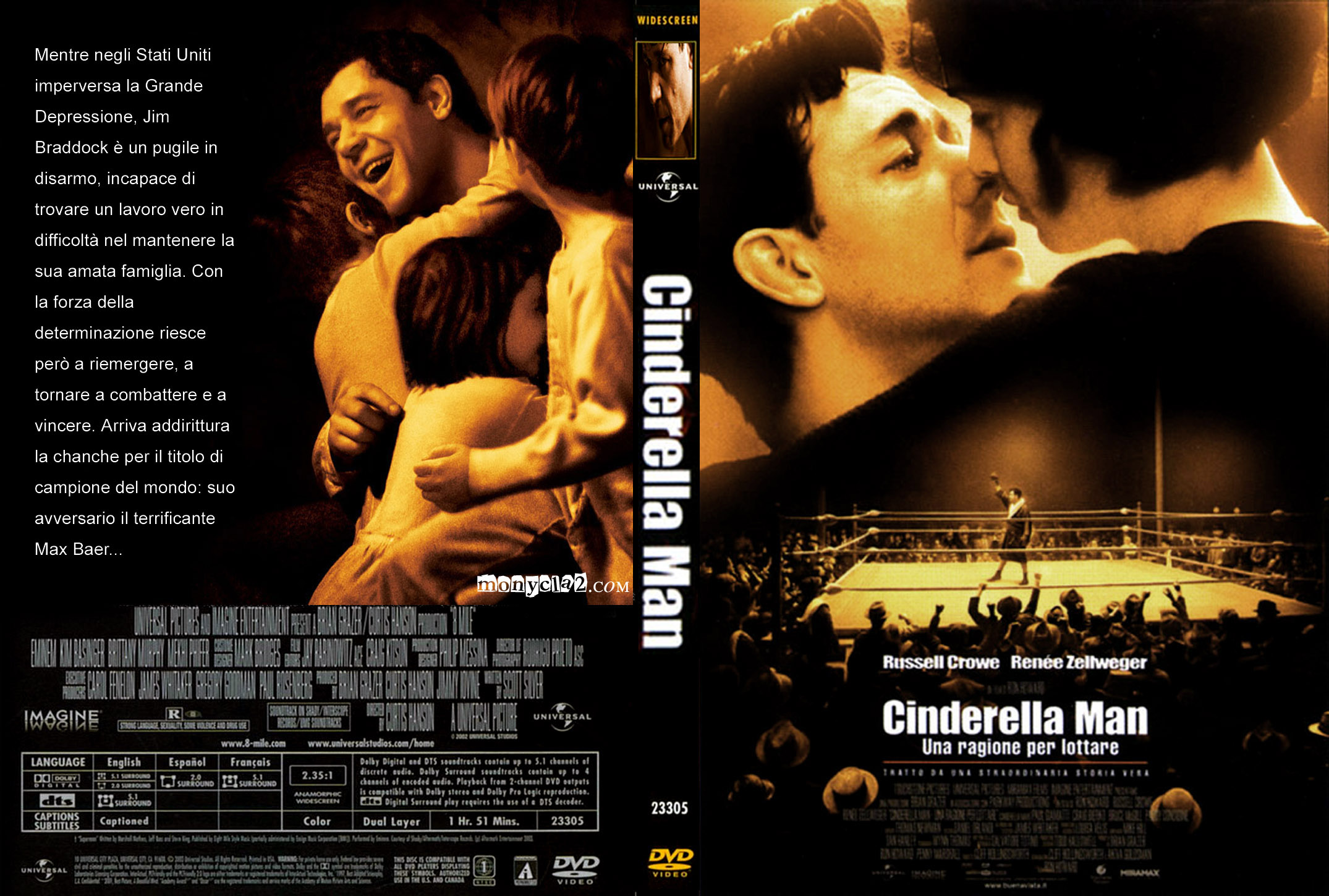 Cinderella Man Quotes Interesting Cinderella Man Quotes Captivating Joe Gould And Braddock