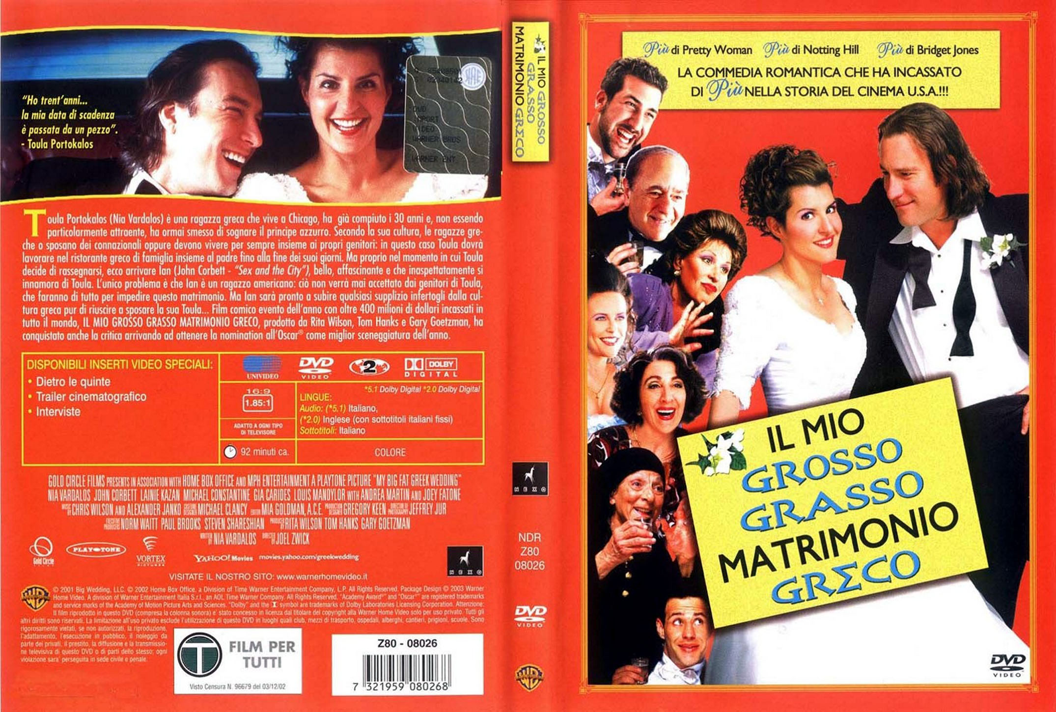 e dating film gratis